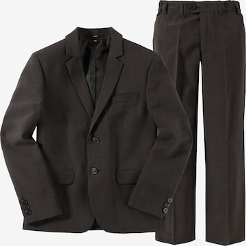 WEISE Suit in Grey