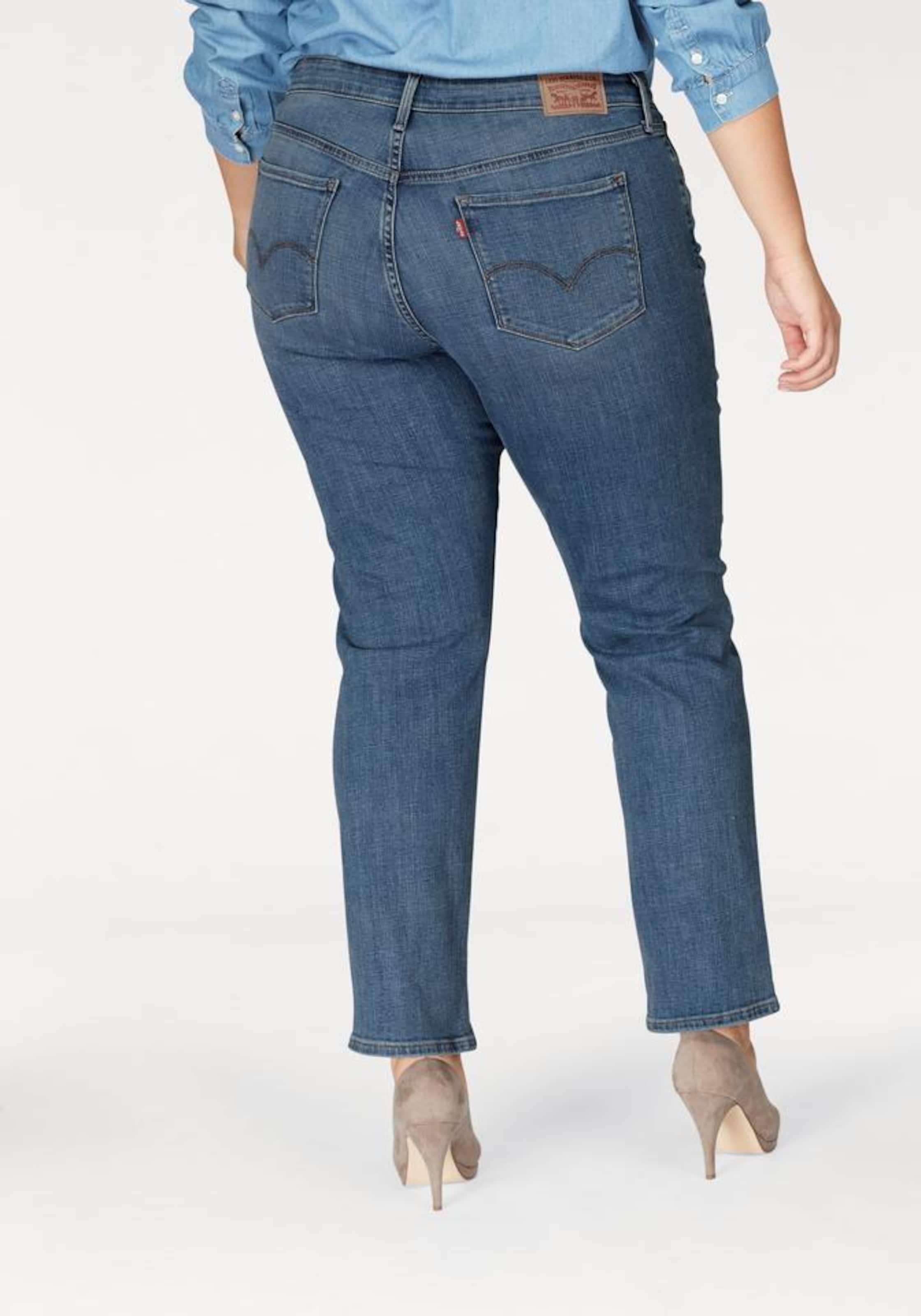 Erscheinungsdaten Authentisch Rabatt Offizielle Seite LEVI'S Straight-Jeans Rabatt Rabatt Großhandelspreis Beliebt yF8Lmo