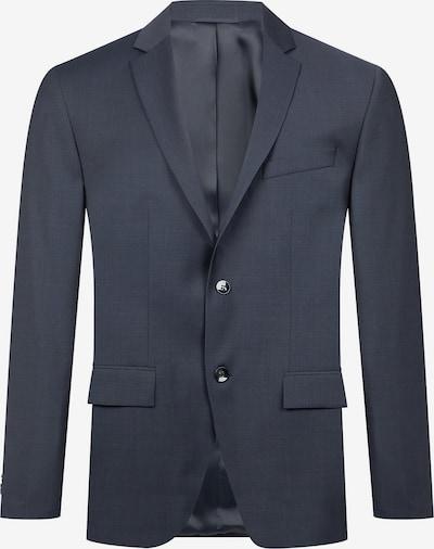 Calvin Klein Business-colbert in de kleur Duifblauw, Productweergave