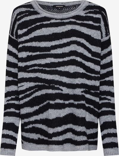 MORE & MORE Sweter w kolorze szary / mieszane kolorym, Podgląd produktu