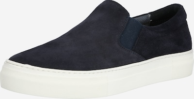 SELECTED HOMME Slip On cipele 'DAVID' u tamno plava, Pregled proizvoda
