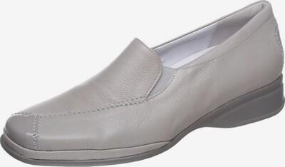 SEMLER Slipper in hellgrau, Produktansicht