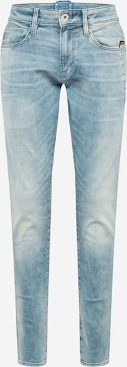 G-Star RAW Jean 'Lancet' en bleu clair, Vue avec produit