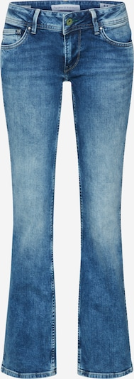 Pepe Jeans Jeans 'NEW PIMLICO' in blue denim, Produktansicht