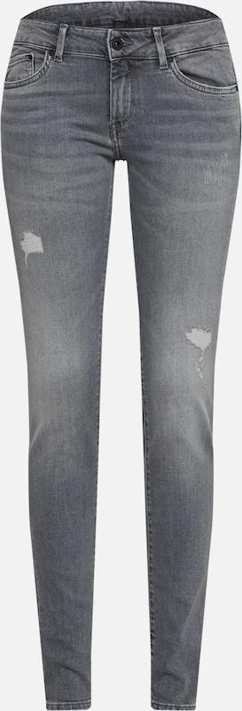 'pixie' Pepe Gris Jean Denim Jeans En eE9IYbWH2D