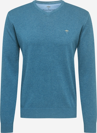 FYNCH-HATTON Pulover | dimno modra barva, Prikaz izdelka