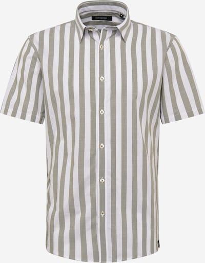 SHINE ORIGINAL Košulja u siva / bijela, Pregled proizvoda