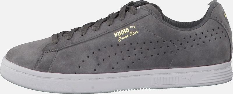 PUMA Sneaker 'Court Star Suede'