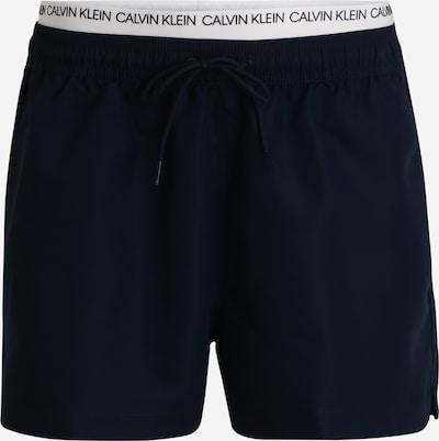 Calvin Klein Swimwear Plavecké šortky - tmavomodrá, Produkt