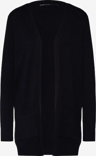 ONLY Strickjacke in schwarz, Produktansicht