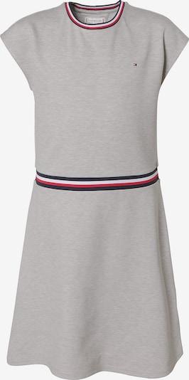 TOMMY HILFIGER Kleid in grau, Produktansicht
