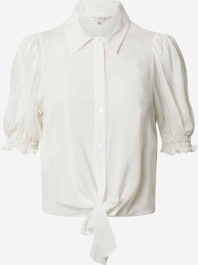 Miss Selfridge Blouse 'VOILE SHRD TF SHIRT' in de kleur Ivoor, Productweergave