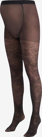 QUEEN MUM Panty's ' Tights ' in de kleur Zwart, Productweergave