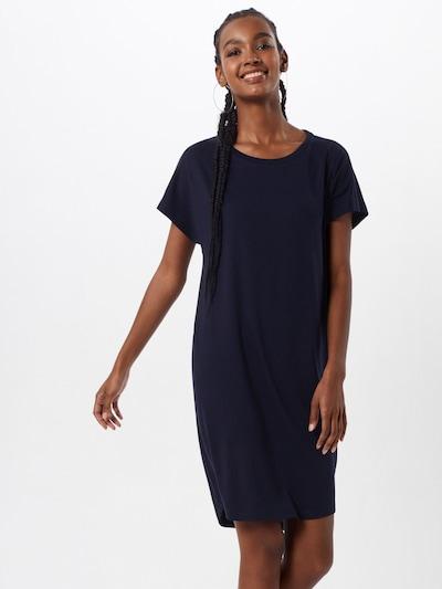 Marc O'Polo Kleid in nachtblau, Modelansicht