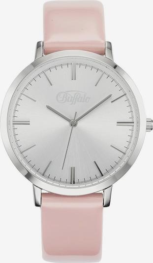 BUFFALO Uhr in blau / rosa / weiß, Produktansicht