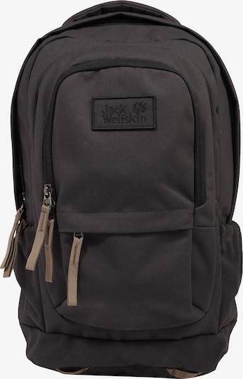 JACK WOLFSKIN Rucksack 'ROAD KID 20 PACK' in schwarz, Produktansicht