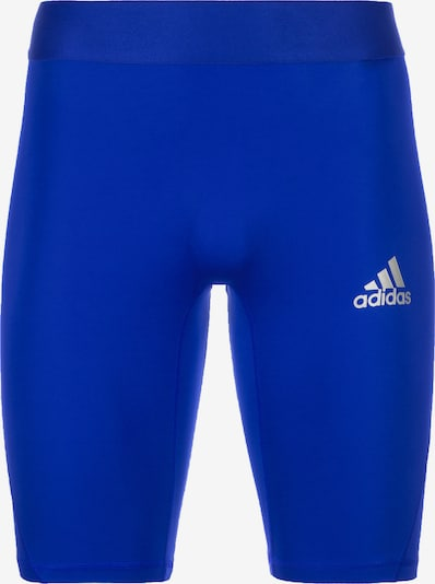 ADIDAS PERFORMANCE Trainingstight in blau, Produktansicht