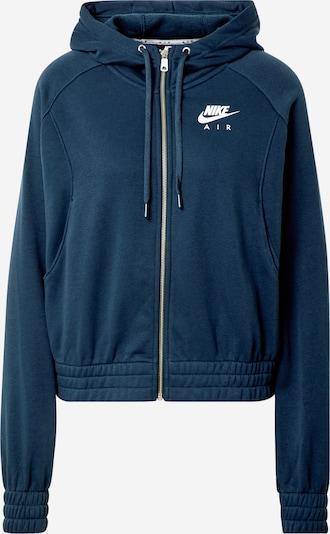 Nike Sportswear Mikina s kapucí - tmavě modrá, Produkt