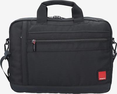 Hedgren Aktentasche in schwarz, Produktansicht