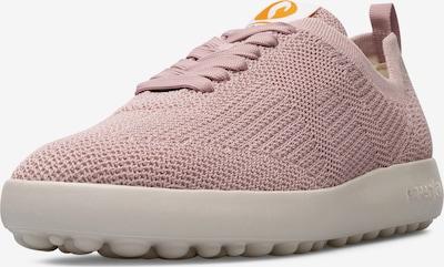 CAMPER Sneaker 'Pelotas XLite' in altrosa, Produktansicht