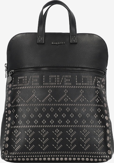 Desigual Rucksack 'Azabache Nanaimo' in schwarz, Produktansicht