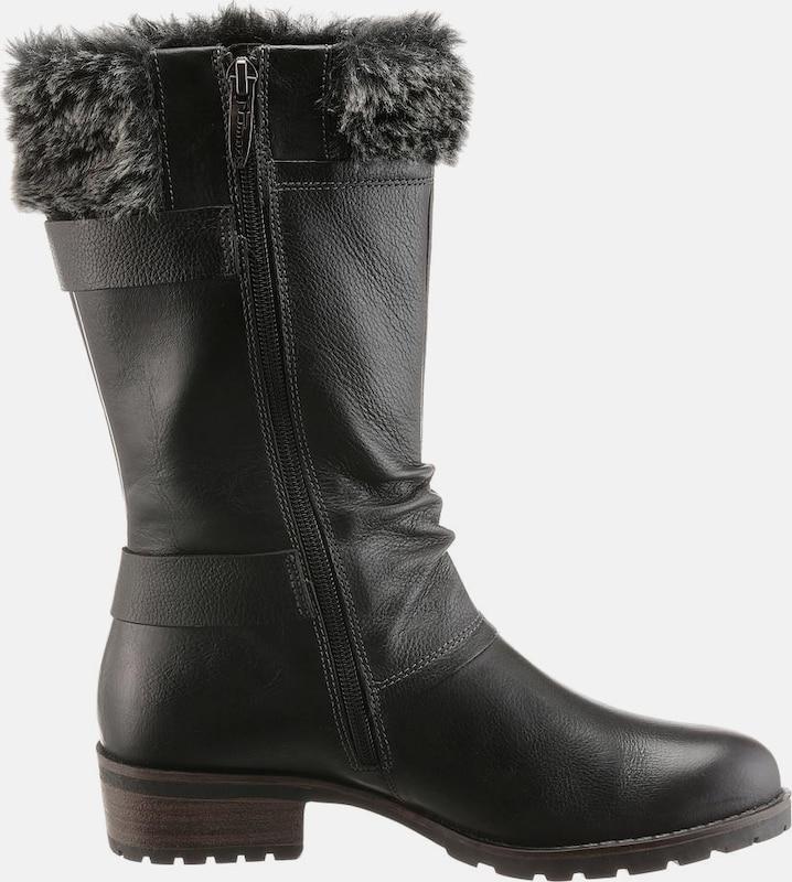 TAMARIS Winterstiefel Verschleißfeste billige Schuhe Hohe Qualität