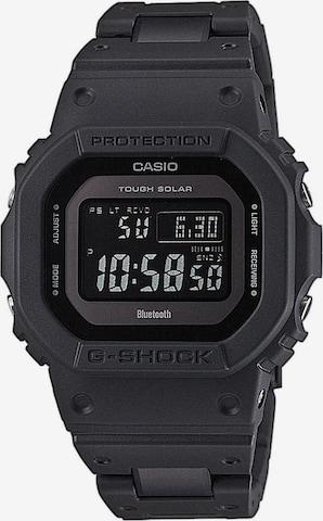 CASIO Smartwatch 'GW-B5600BC-1BER' in Schwarz