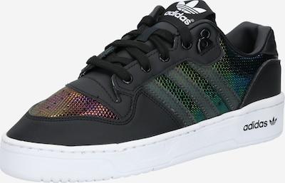ADIDAS ORIGINALS Sneaker 'Rivalry' in mischfarben / schwarz, Produktansicht