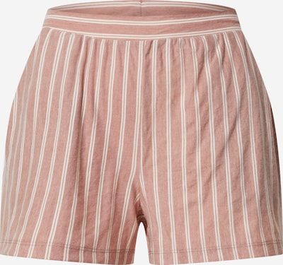 ONLY Shorts 'ONLSHARON' in rostrot, Produktansicht