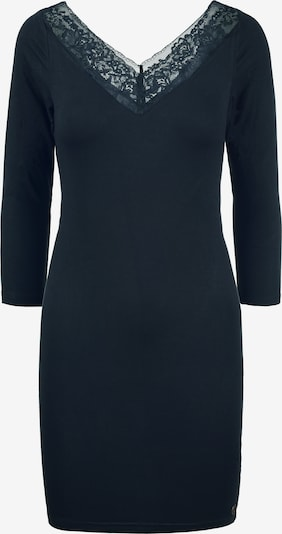 DESIRES Jurk 'Jess' in de kleur Blauw / Navy / Donkerblauw, Productweergave