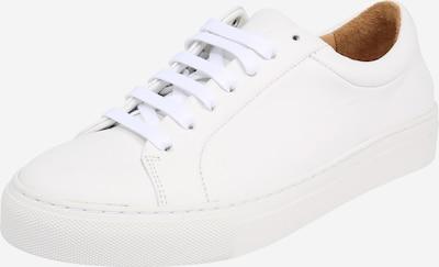 ROYAL REPUBLIQ Sneakers laag 'Elpique Derby' in de kleur Wit, Productweergave