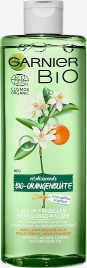 GARNIER Reinigungswasser 'Bio Vitalisierende Orangenblüte' in grün, Produktansicht