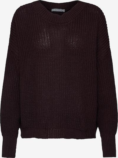 GLAMOROUS Pullover in braun, Produktansicht