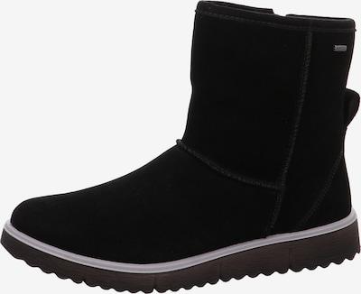 Legero Winterstiefeletten 'CAMPANIA' in schwarz, Produktansicht