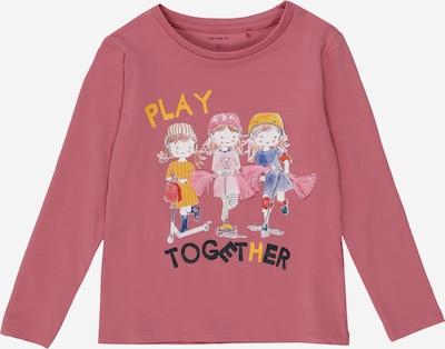 NAME IT Shirt in mischfarben / rosé, Produktansicht