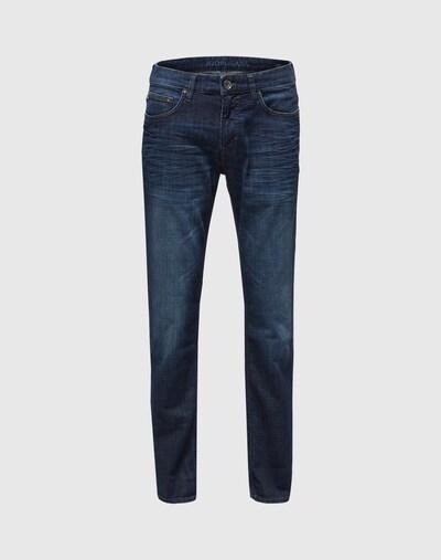 JOOP! Jeans Jeans 'Mitch' in de kleur Blauw denim: Vooraanzicht