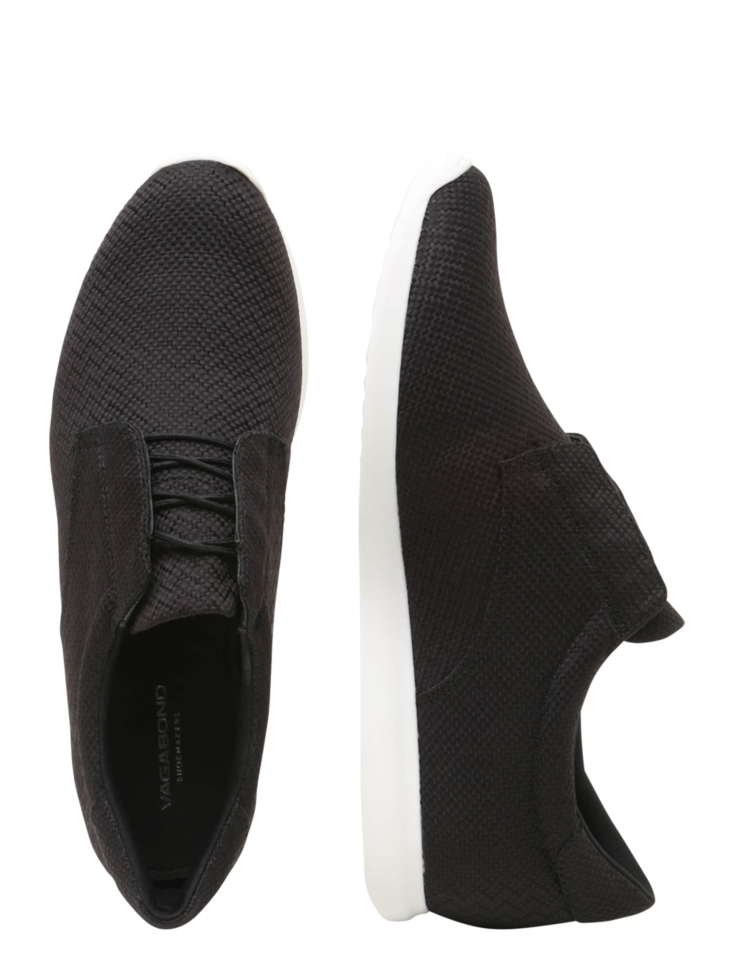 Schwarz Shoemakers Sneaker 0' Vagabond 'kasai 2 In doCxBe