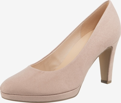 GABOR Pumps in nude, Produktansicht