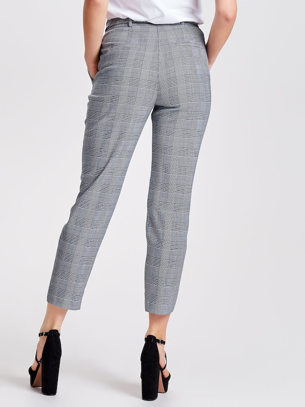 Only Checkered Pants