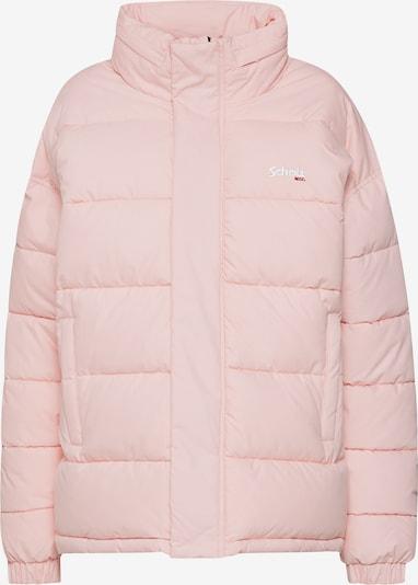 Schott NYC Zimní bunda 'NEBRASKA' - růžová, Produkt