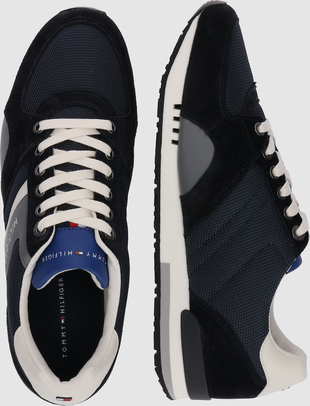TOMMY HILFIGER HILFIGER TOMMY Sneaker 'NEW ICONIC RUNNER' a83a69