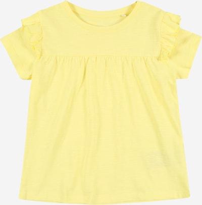 NAME IT Tričko 'NMFVAVINA SS  TOP H' - žlté, Produkt