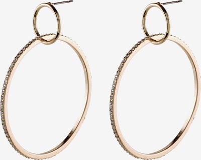 Pilgrim Schmuck 'Earrings Fire' in gold, Produktansicht