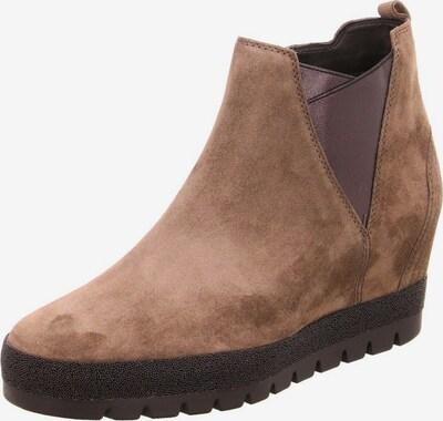 GABOR Stiefel in taupe, Produktansicht