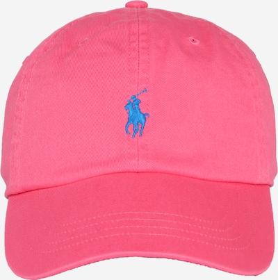 POLO RALPH LAUREN Czapka sportowa 'CLASSIC SPORT' w kolorze różowym, Podgląd produktu