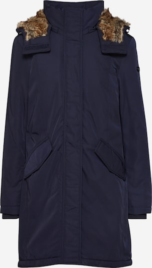 s.Oliver Zimní kabát - námořnická modř, Produkt