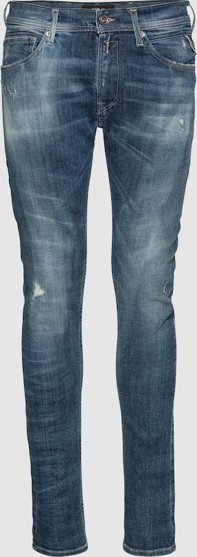 REPLAY Jeans 'Jondrill' in Blau denim  Neue Kleidung in dieser Saison