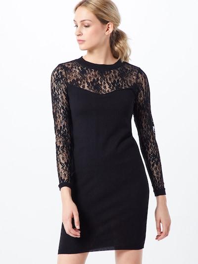 ABOUT YOU Kleid 'Doreen' in schwarz, Modelansicht