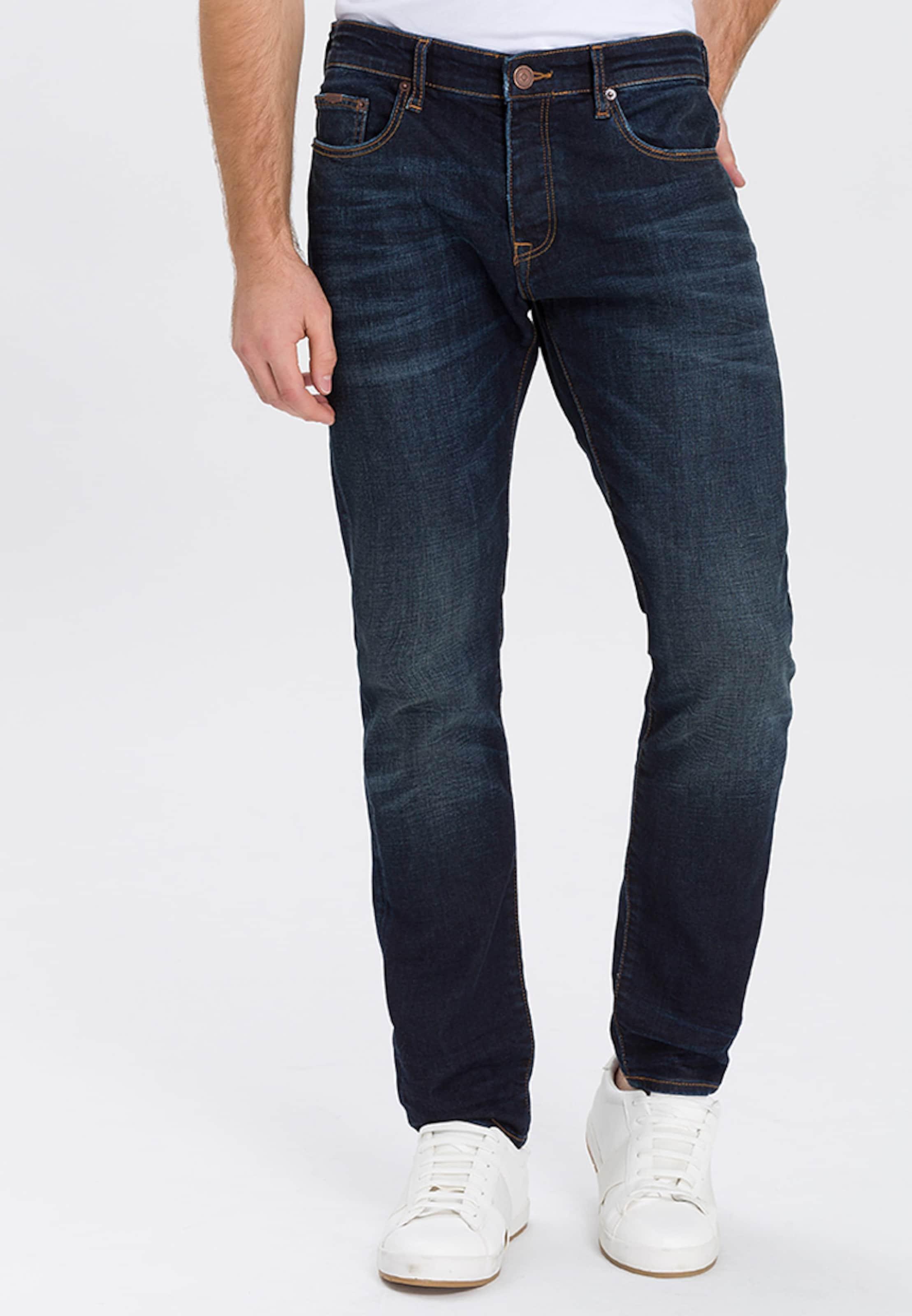 'tapered Denim Cross Jeans Bleu Jean En 939' hQxtrCsd