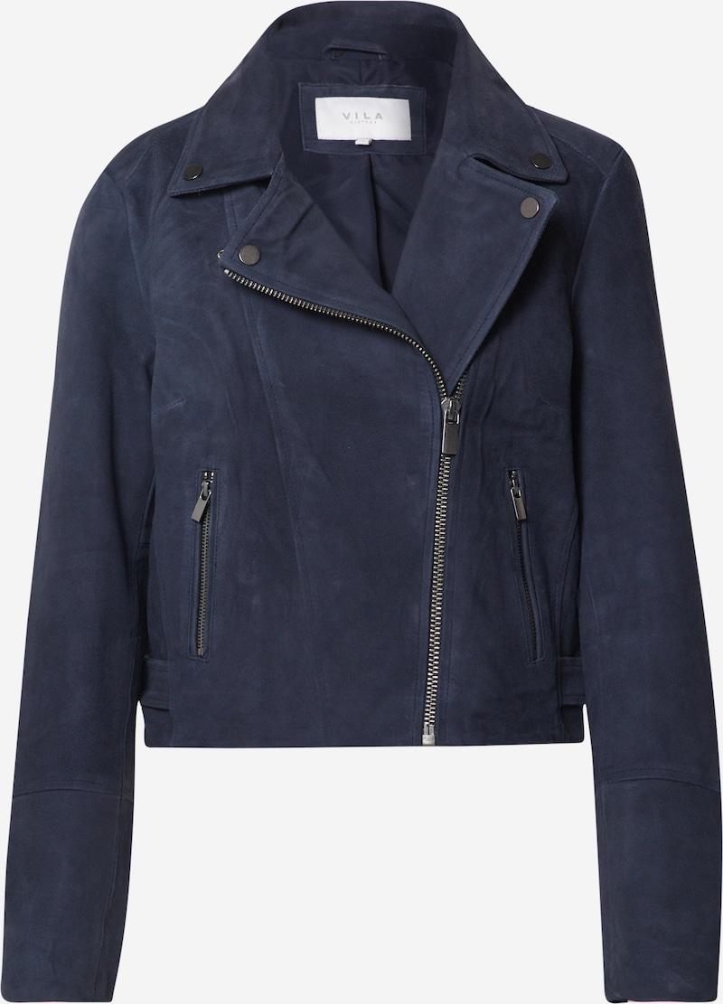VILA Leren jassen voor dames in de sale online shoppen